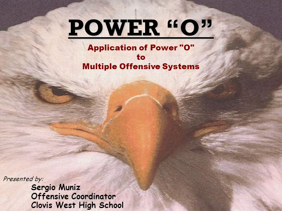 Multiple Offensive Systems