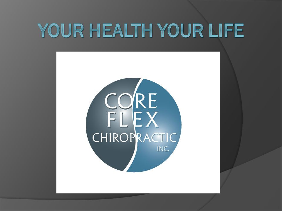 Your Health your life