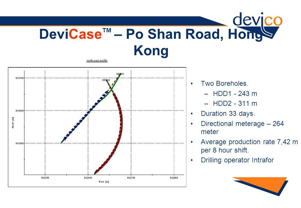 DeviCaseTM – Po Shan Road, Hong Kong