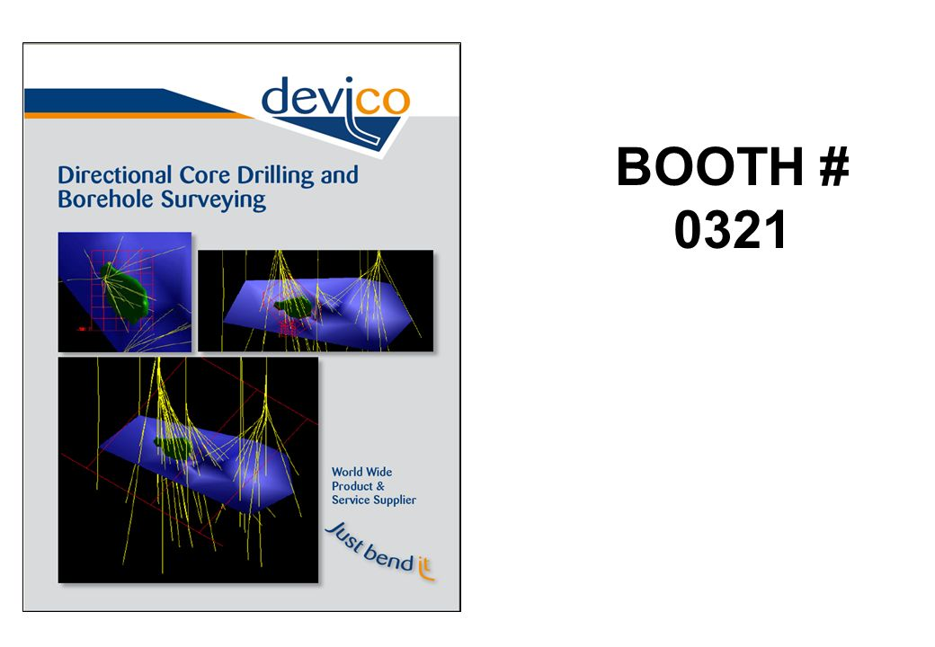 BOOTH # 0321