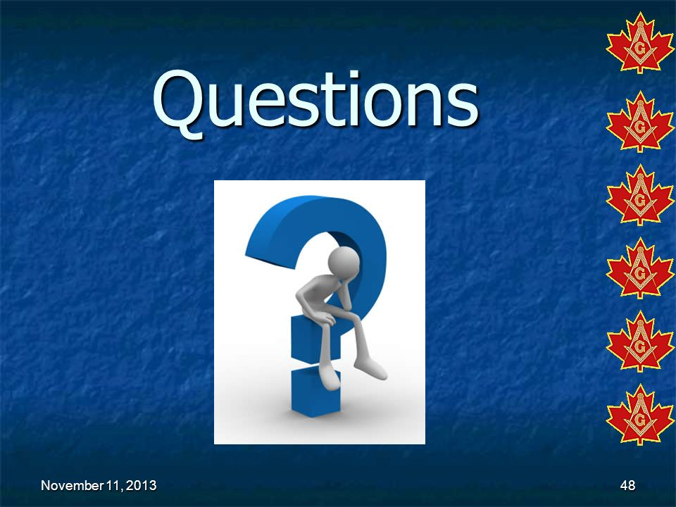 Questions March-25-17
