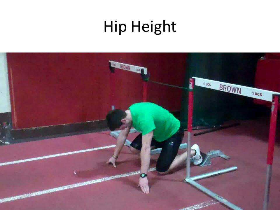 Hip Height
