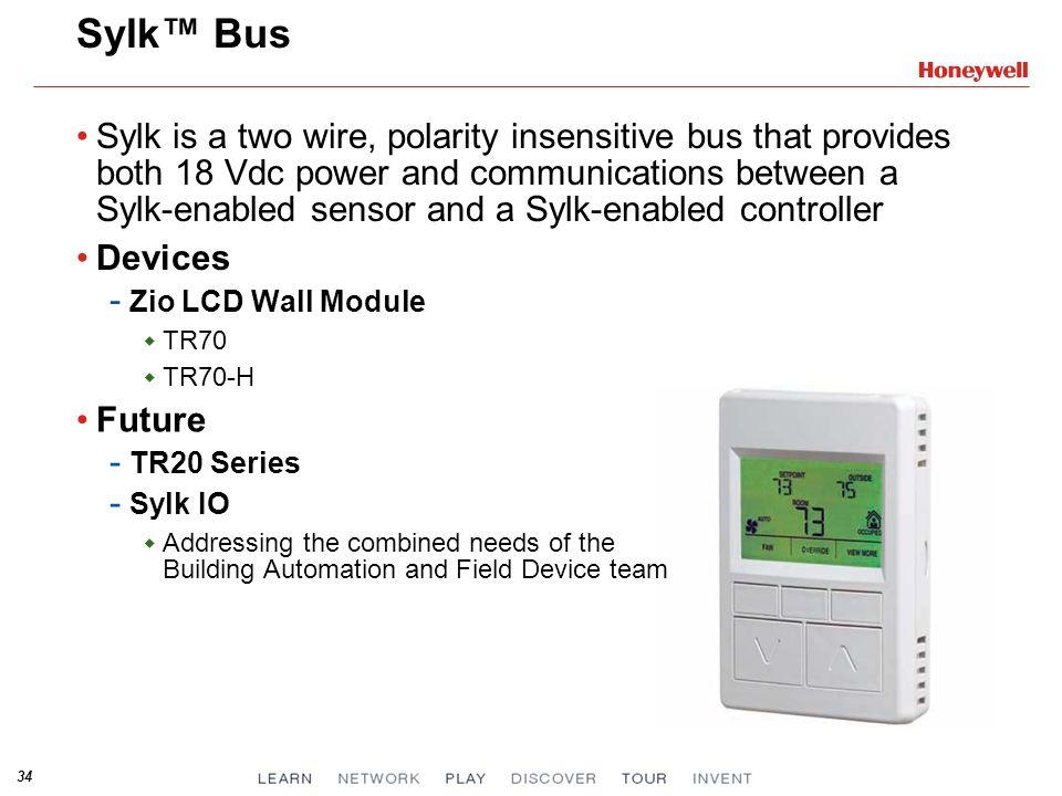 Sylk™ Bus