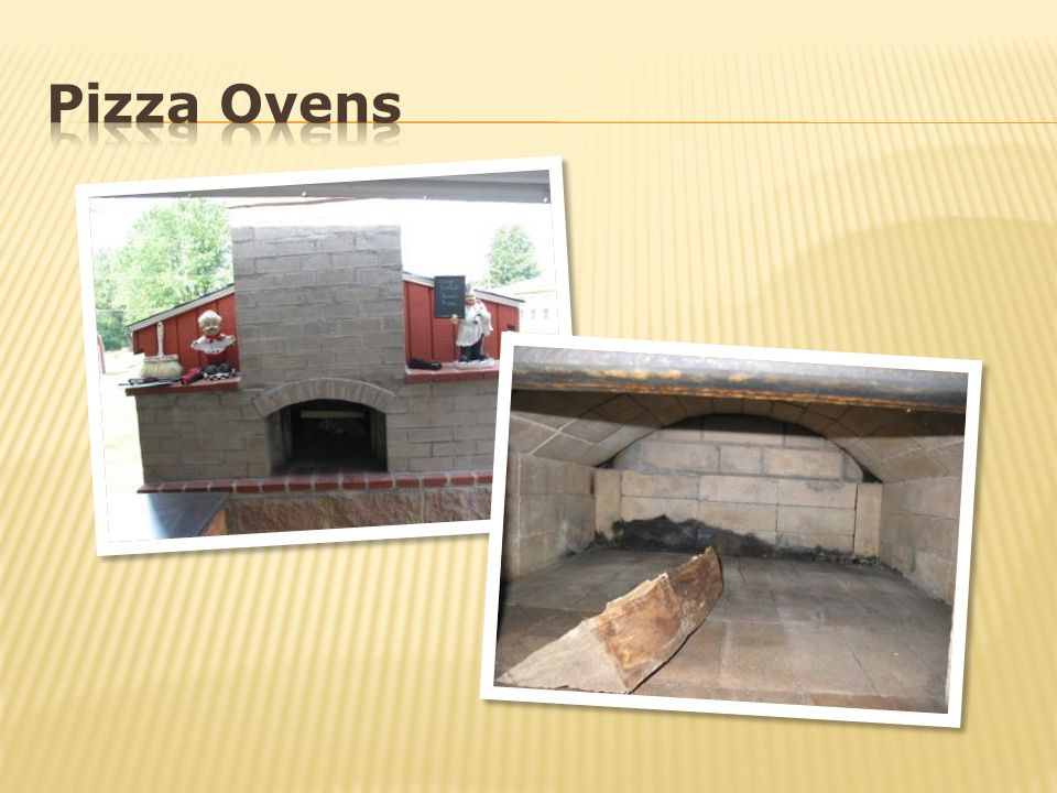 Masonry Heater Association for additional bake oven resources