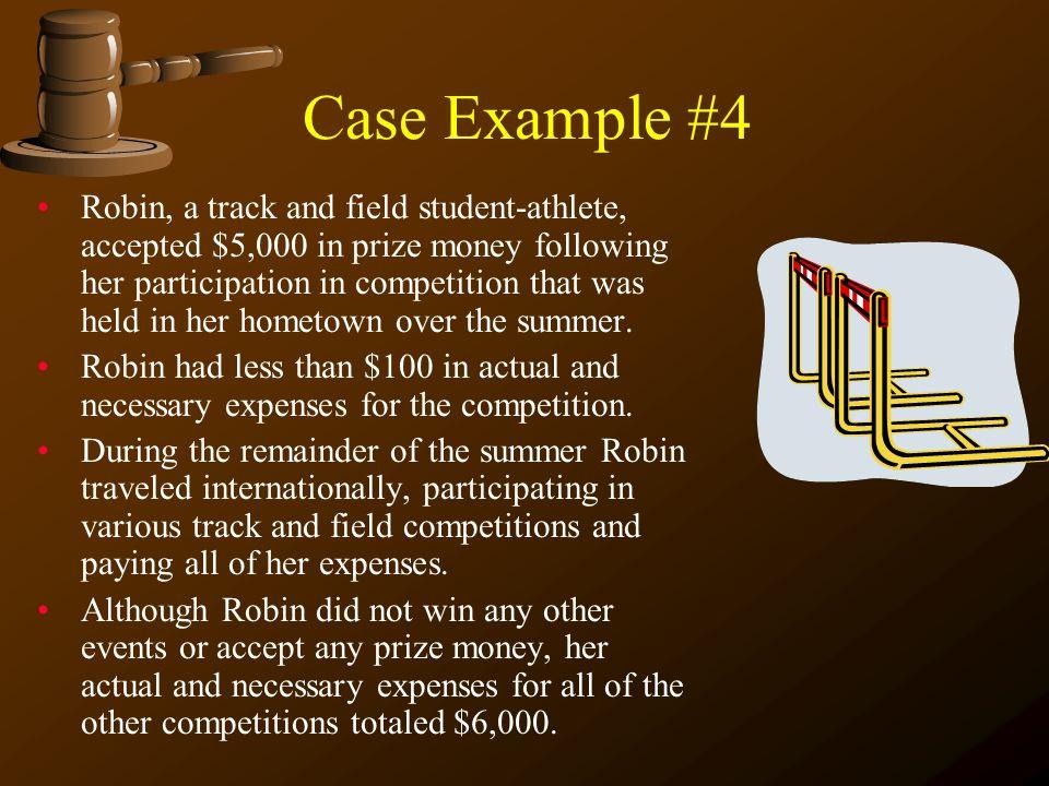 Case Example #4