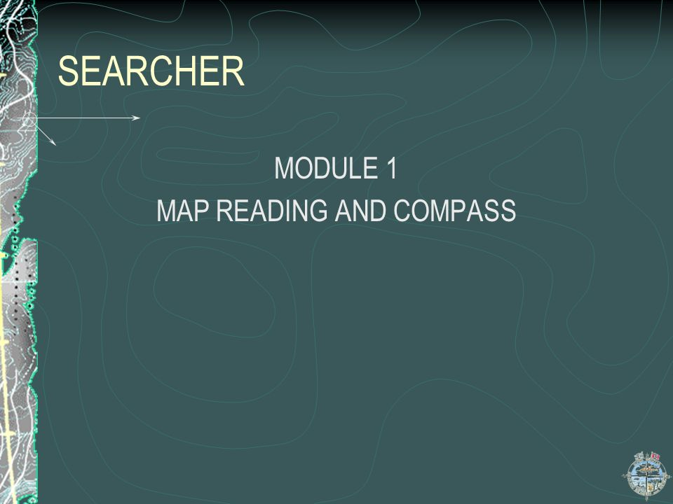 MAP READING AND COMPASS