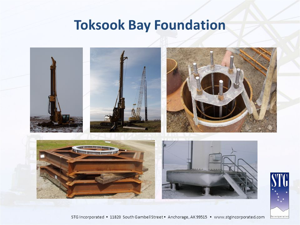 Toksook Bay Foundation
