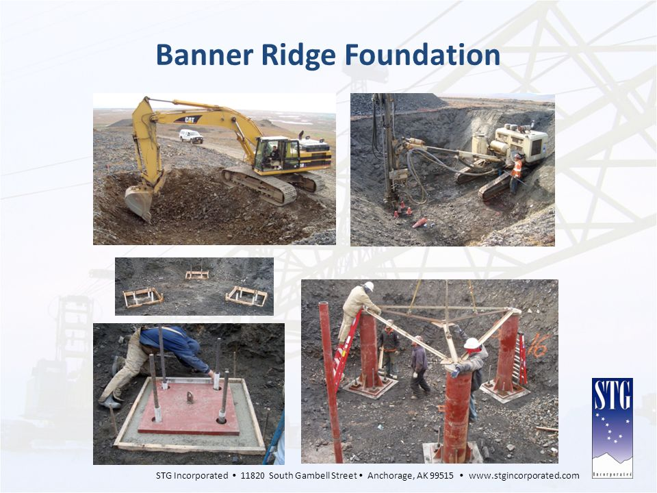 Banner Ridge Foundation