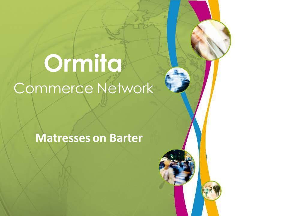 Ormita Commerce Network
