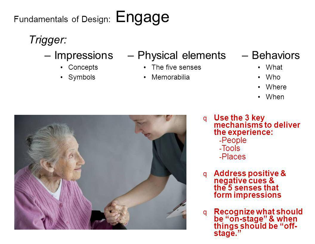 Fundamentals of Design: Engage