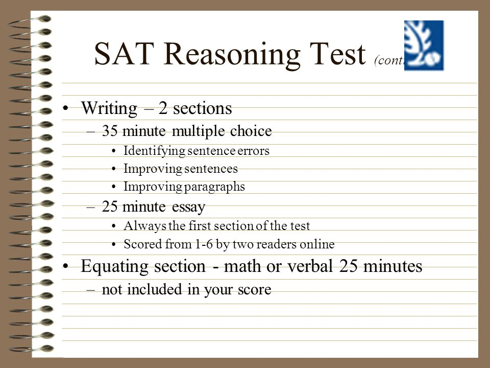 sat test essay section Use our sat essay section to get clear advice our 10 free sat grammar practice tests give you practice on all the types of question you will encounter on the test.