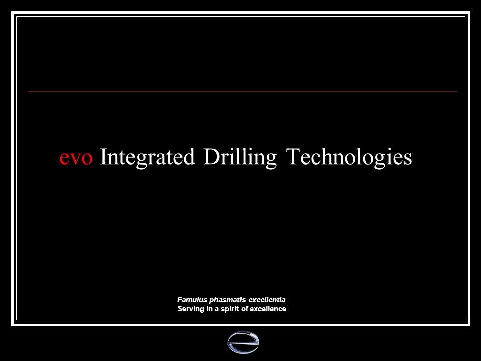 evo Integrated Drilling Technologies