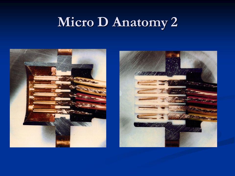 Micro D Anatomy 2