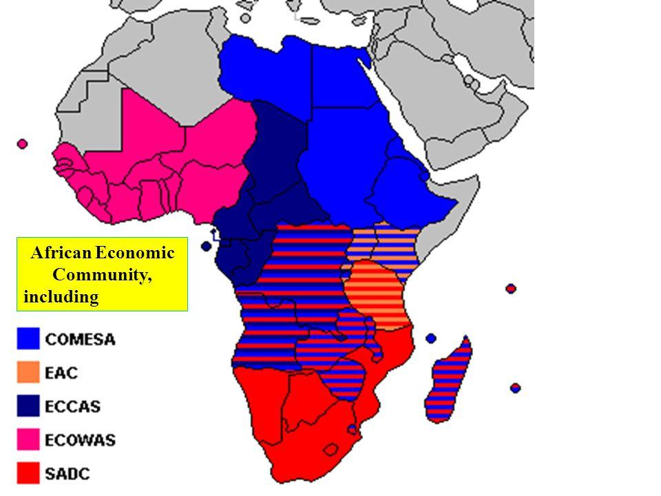African Economic Community,