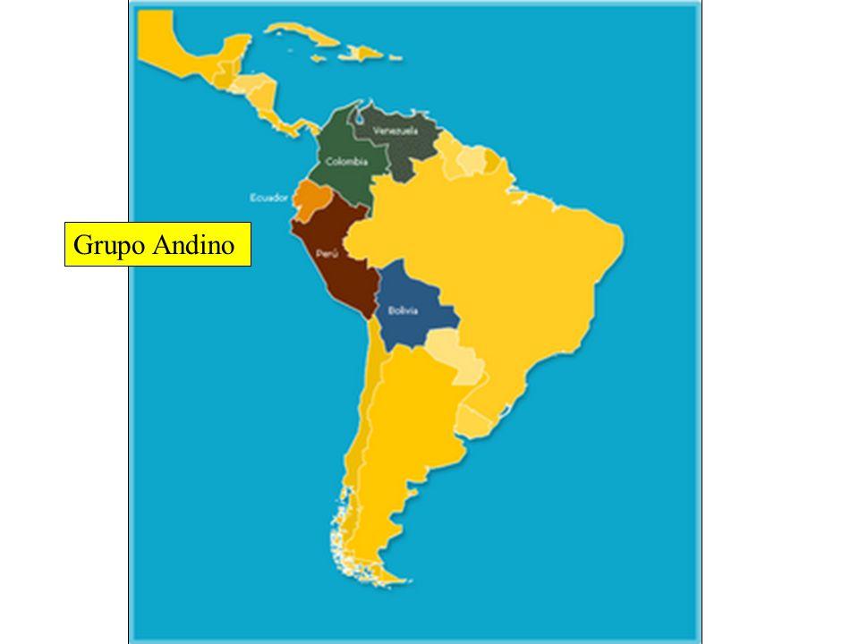 Grupo Andino