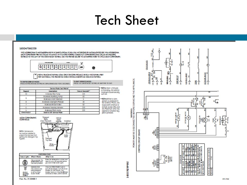 Tech Sheet Questions or comments Please
