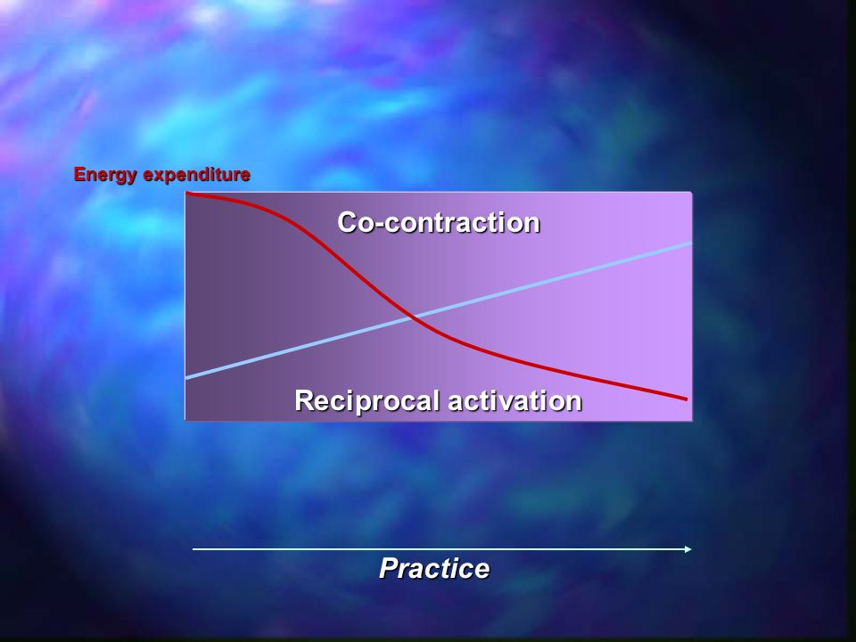 Reciprocal activation
