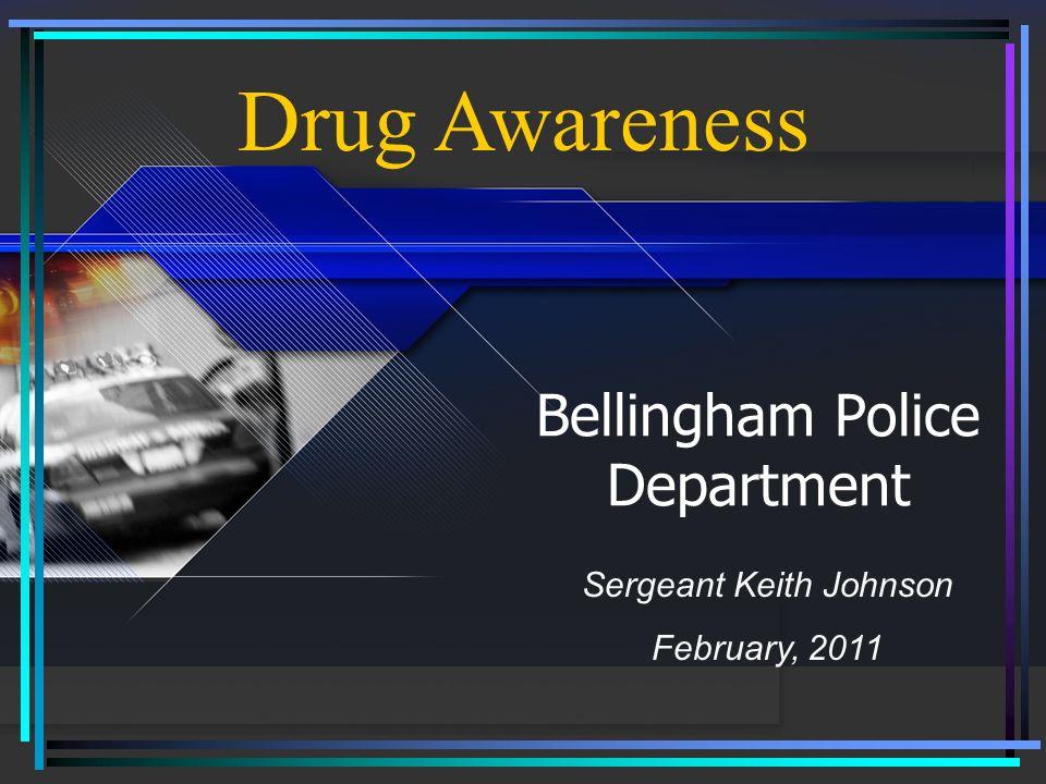 Bellingham Police Department