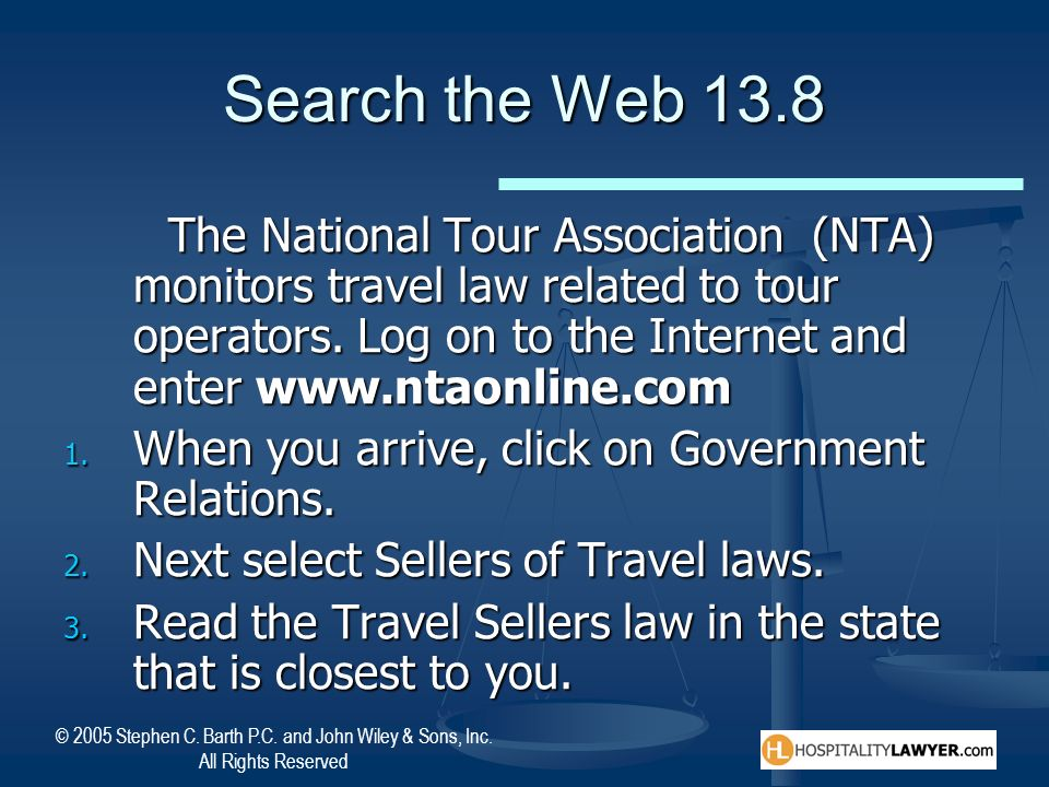 Search the Web 13.8