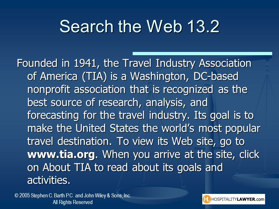 Search the Web 13.2