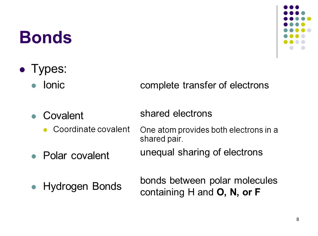 how to know if coordinate covalent or ionic bond