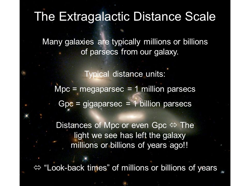 The Extragalactic Distance Scale