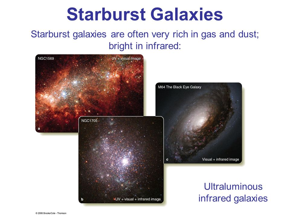 Ultraluminous infrared galaxies