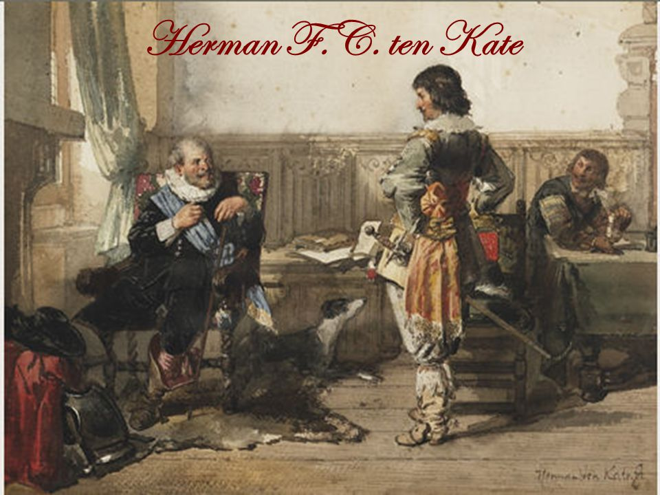 Herman F.C. ten Kate