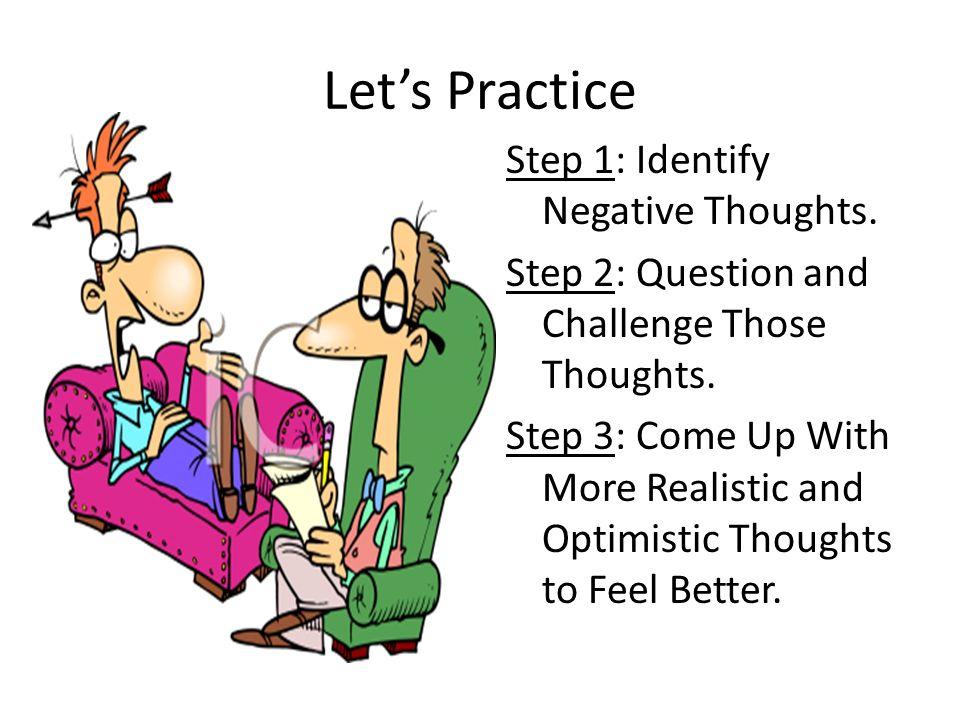 Let's Practice