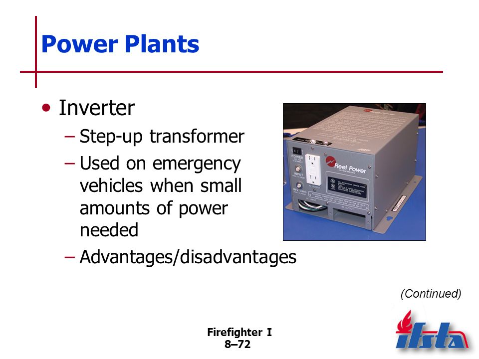 Power Plants Inverter Step-up transformer