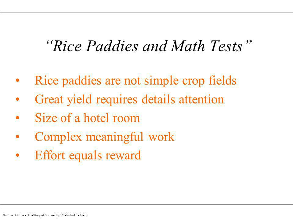 rice padies and math Despite this familiarity, to someone growing up in northern europe as i did, the paddy-field retains a certain air of mystery  for rice and paddy-field,.