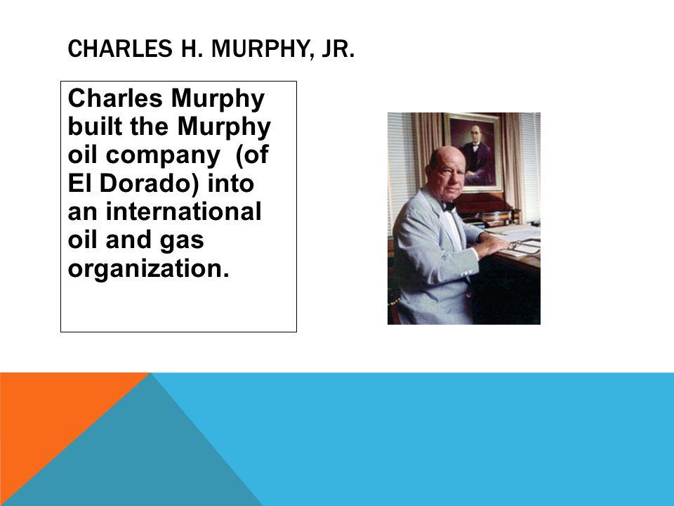 Charles H. Murphy, Jr.