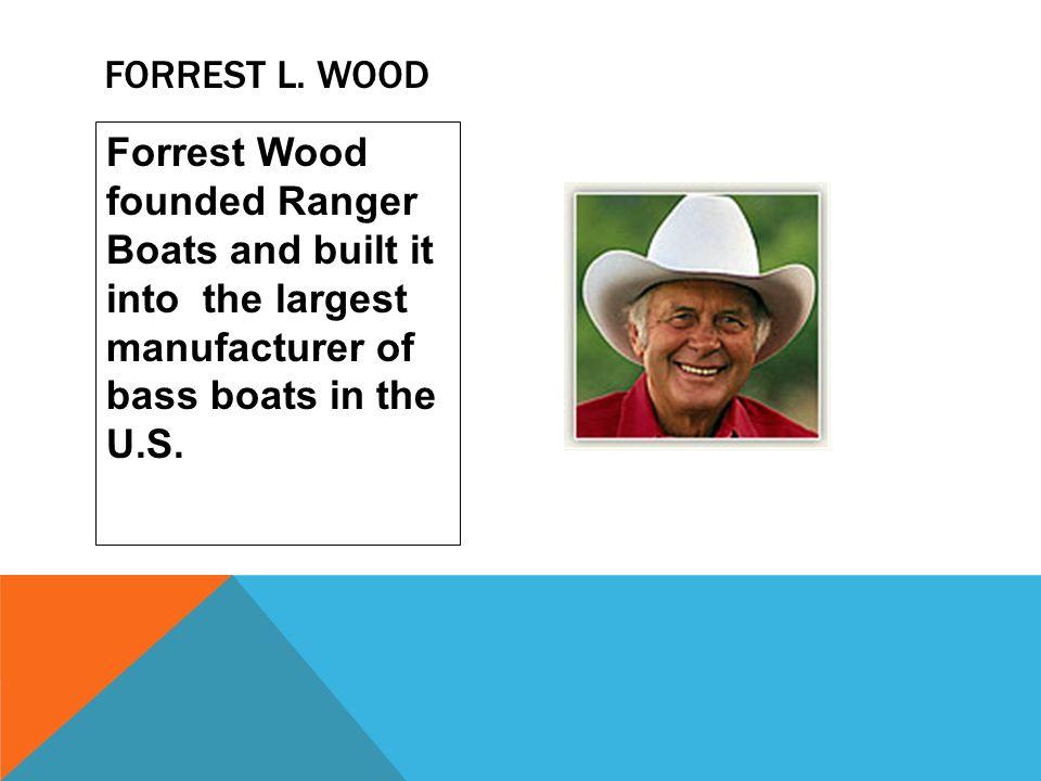 Forrest L.