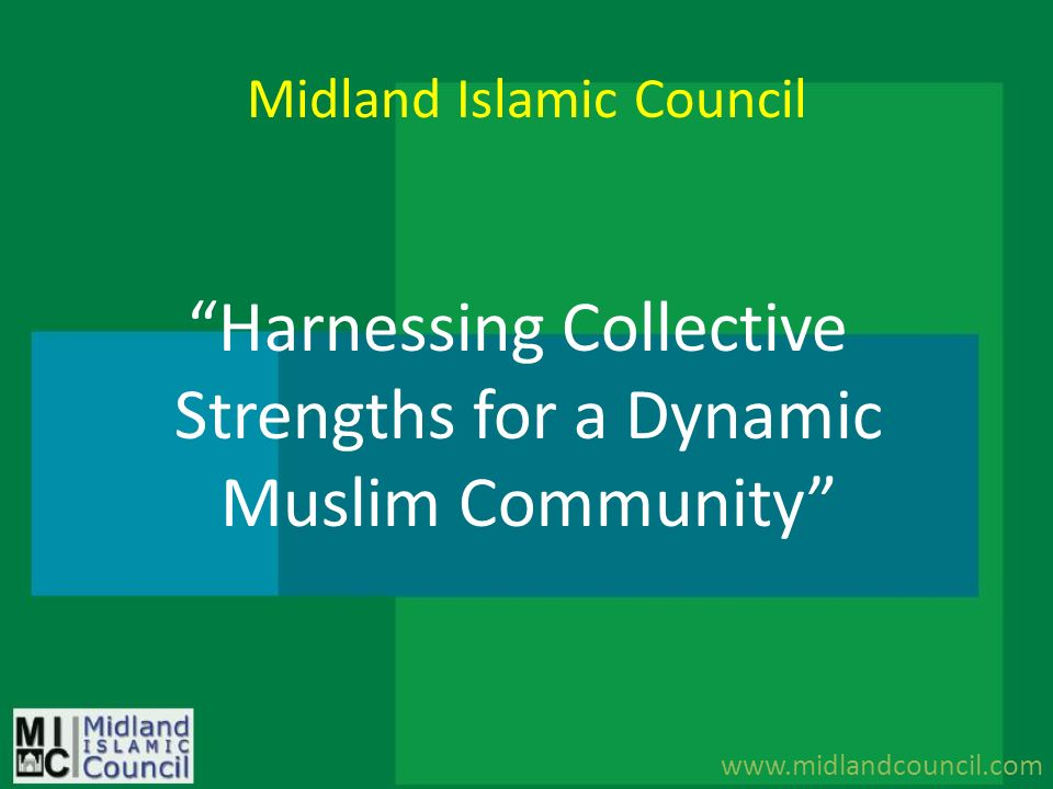 Midland Islamic Council