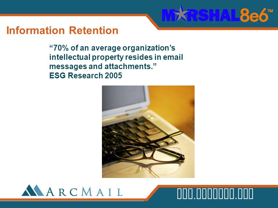 Information Retention