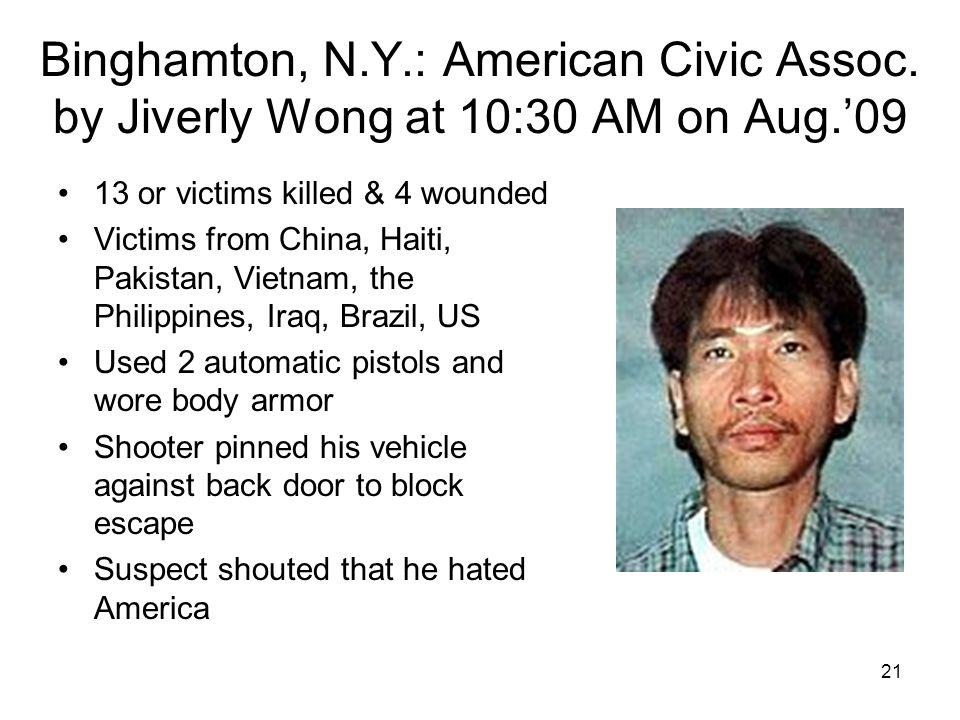 Binghamton, N. Y. : American Civic Assoc