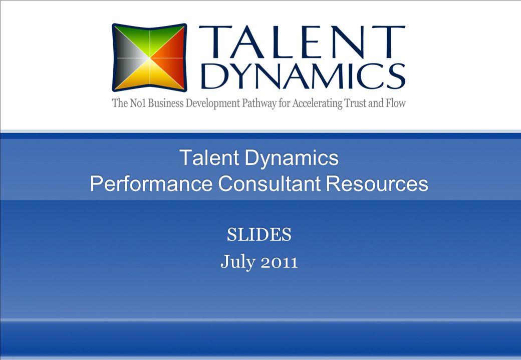 talent dynamics 365