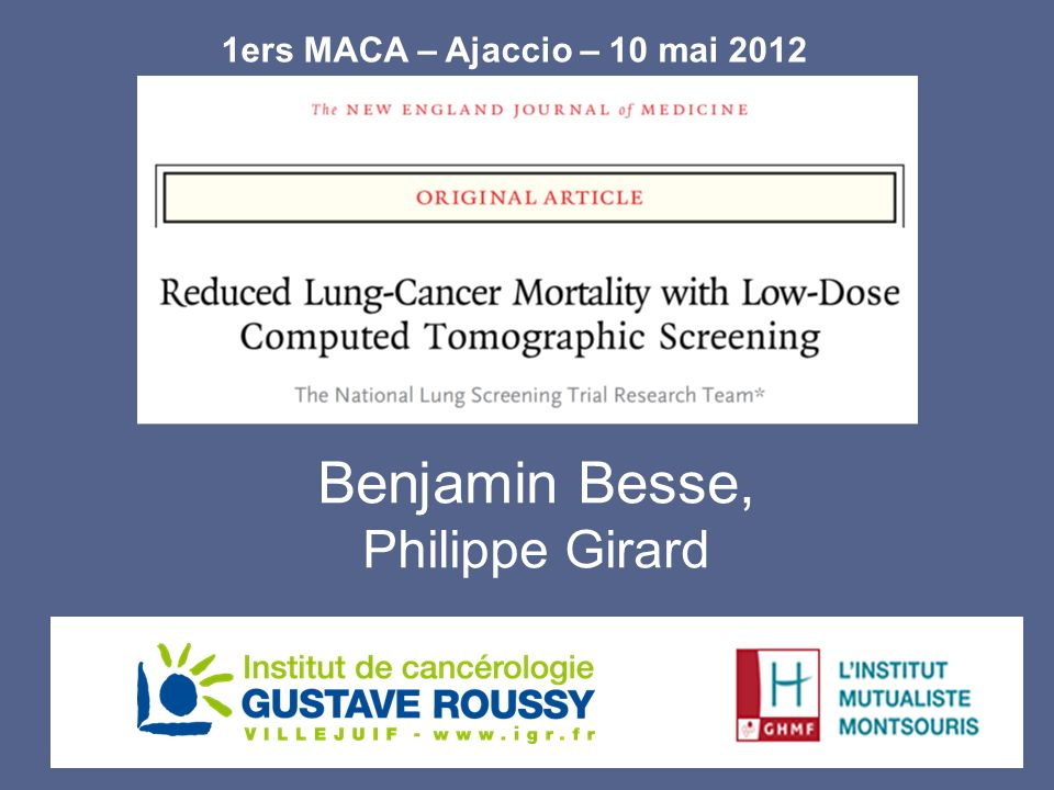 Benjamin Besse, Philippe Girard