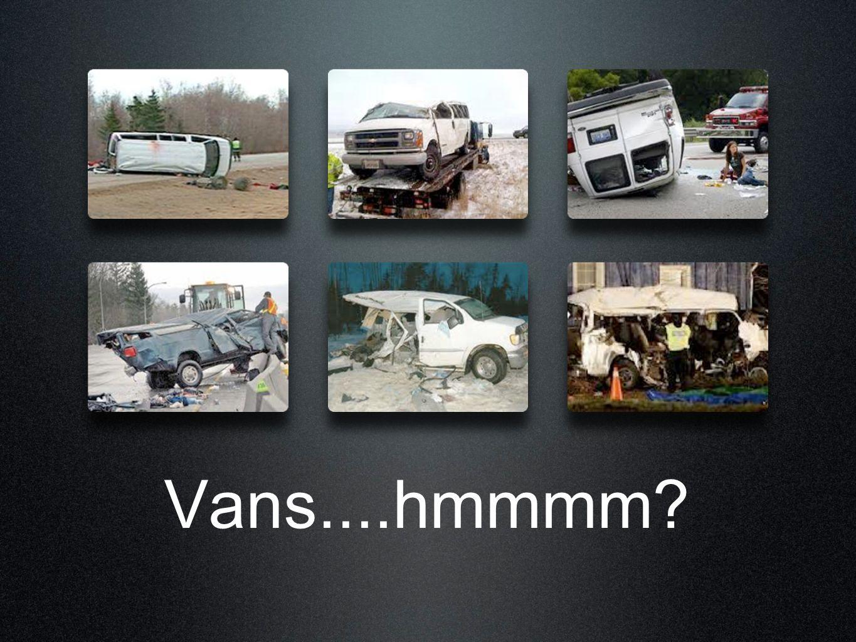 Vans....hmmmm