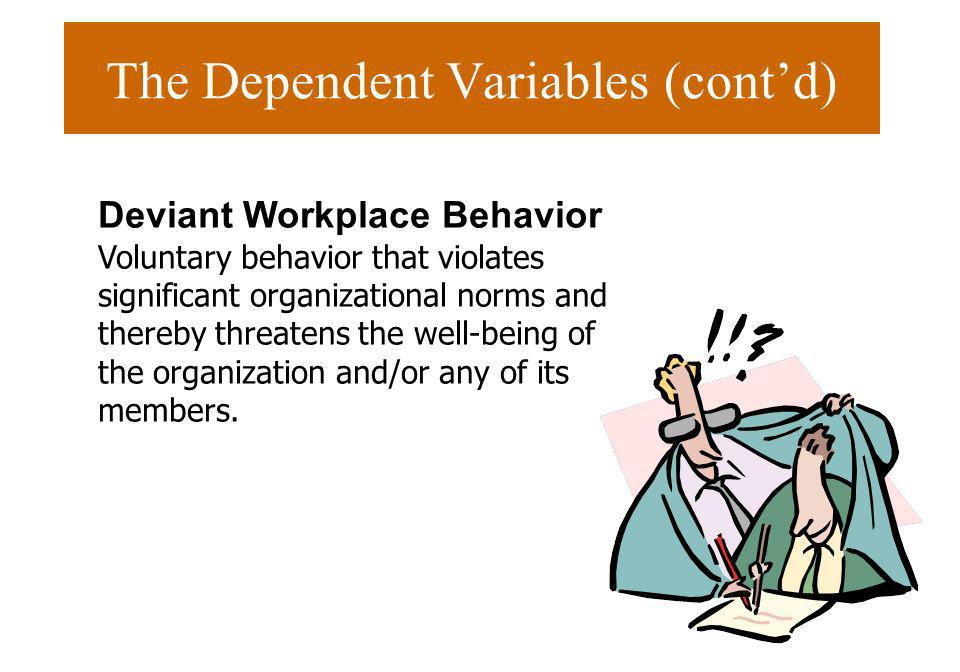 causes of deviance behaviour in school What causes deviance primary deviance is a deviant act that provokes little reaction and has limited effect someone in high school that has been labeled.