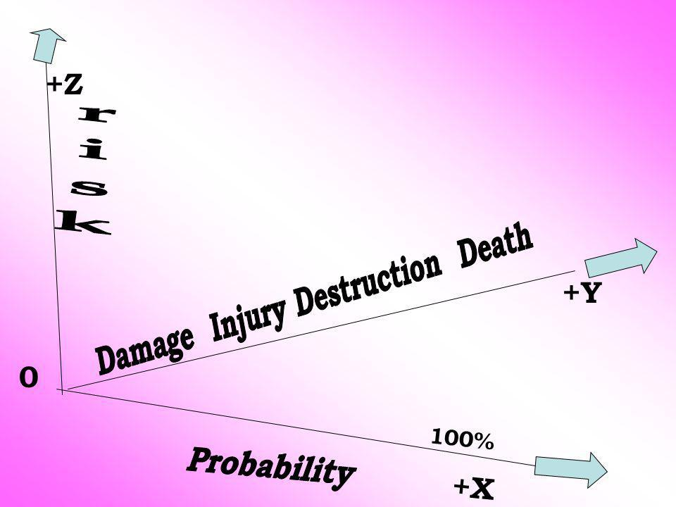 Damage Injury Destruction Death