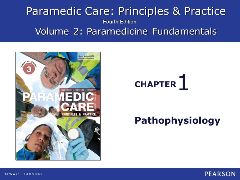 1 Pathophysiology