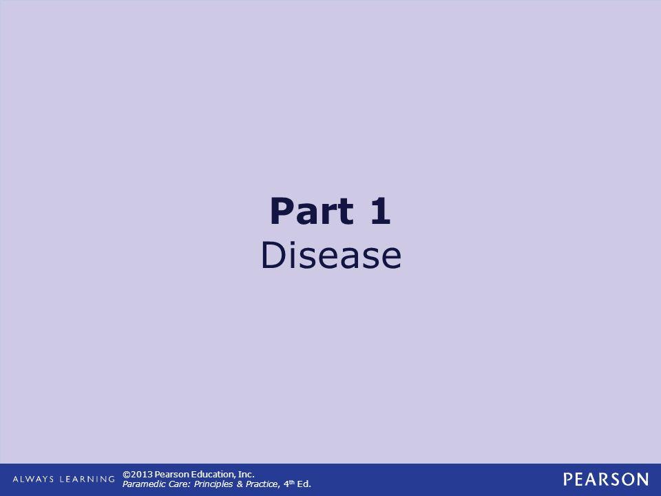 Part 1 Disease