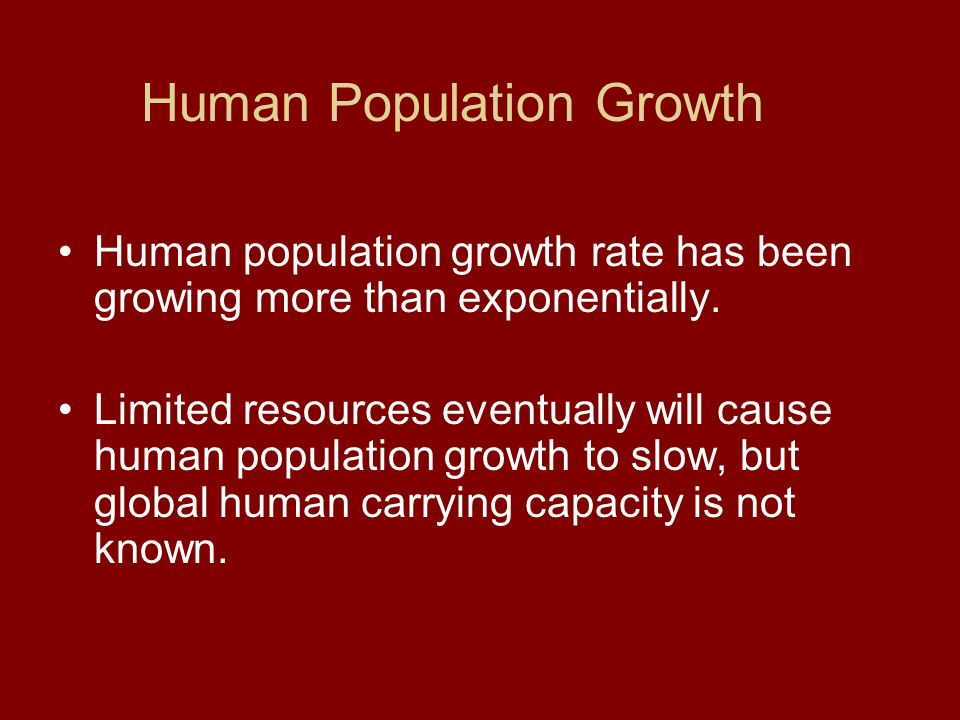 growing human population and related global The rate of human population growth  indicating obesity is a disease related to poverty and lack of  the world human population began increasing .