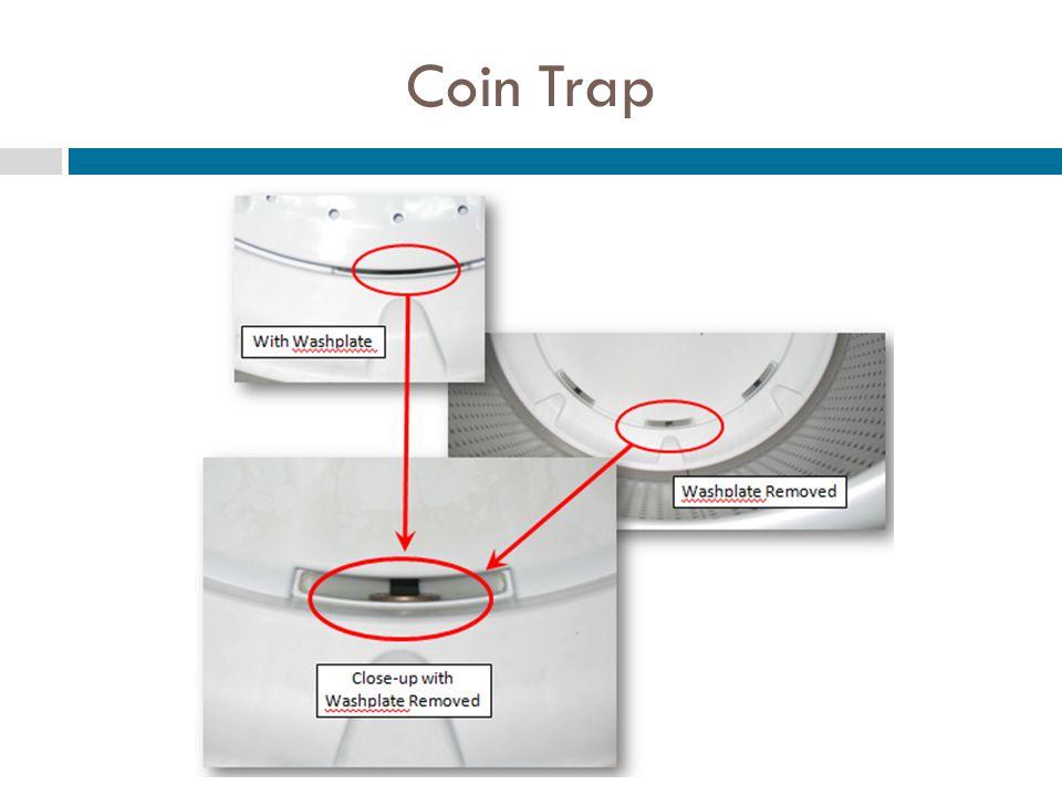 Coin Trap