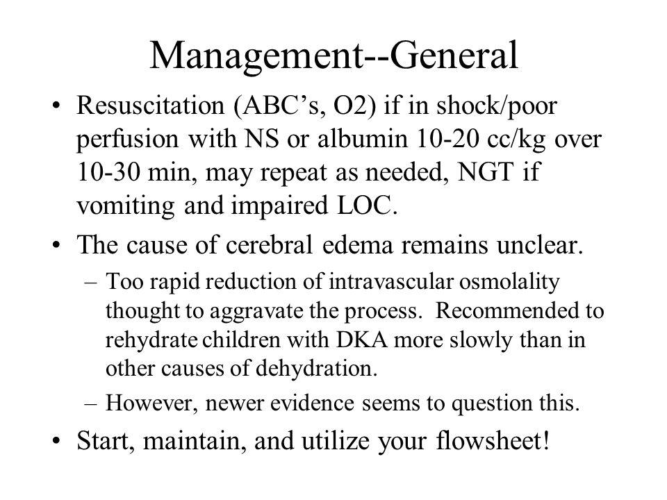 Management--General