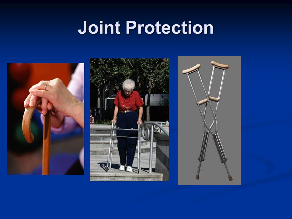 Joint Protection