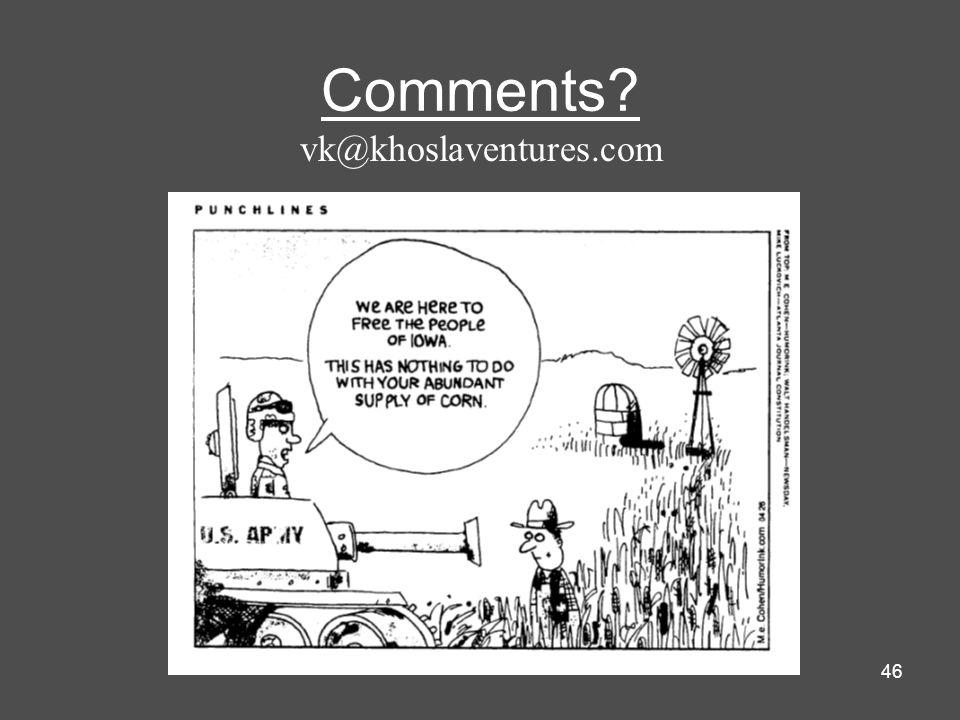 Comments vk@khoslaventures.com