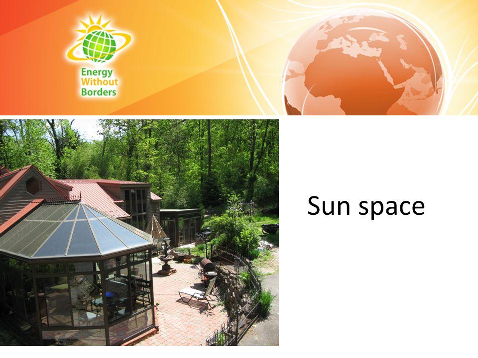 Sun space