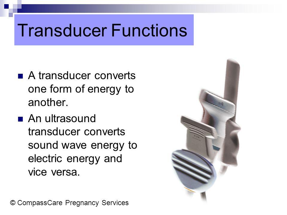 © CompassCare Pregnancy Services
